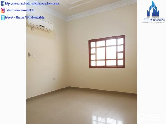 6BHK UNFurnished Villa in Al Thumama For family