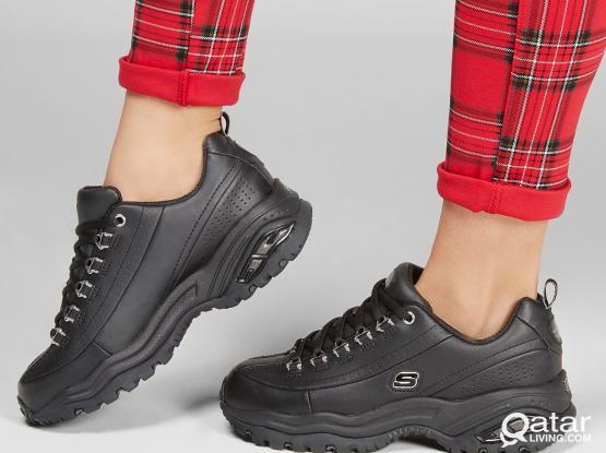 Skechers Women Premium Shoes (39.5W)