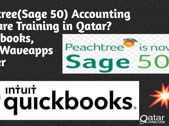 Accounting softwares training in Qatar
