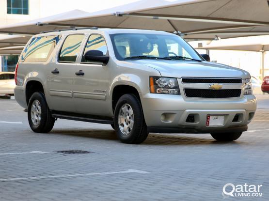 Chevrolet Suburban LS 2013