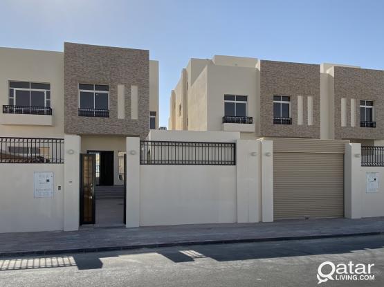 2 BHK With 2 Bathrooms In Brand New Villa (New Salata - Near Al Arabi Sports Club)