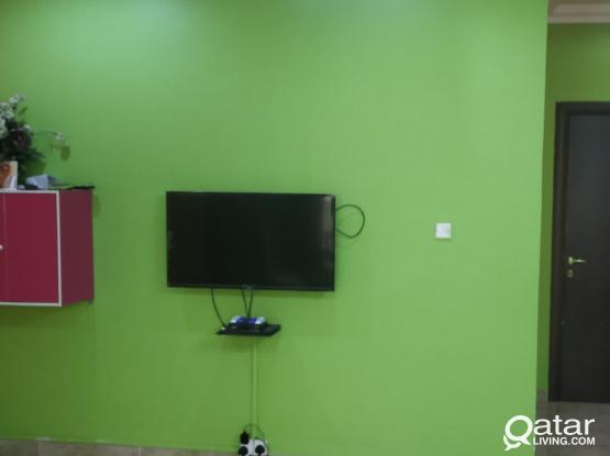 Executive Bachelor Room for Rent Al Wakra
