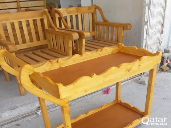 New Furniture for sale Please call or whatsapp 50288297