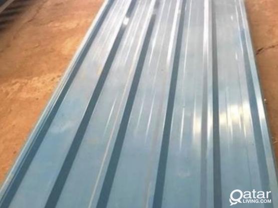 Roof Sinku, Ms tube, Door, window & Celing for Sale