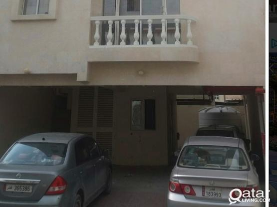 ALL BILLS INCLUDED UNFURNISHED STUDIO FLATS AVAILABLE IN FEREEJ ABDUL AZIZ