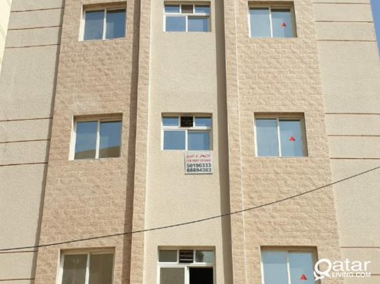 !!! 2 BHK APARTMENT WITH BALCONY IN UMM GHUWAILINA NEAR MP TRADERS !!!