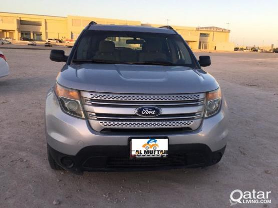 New And Used Ford Escape For Sale Qatar Living Cars