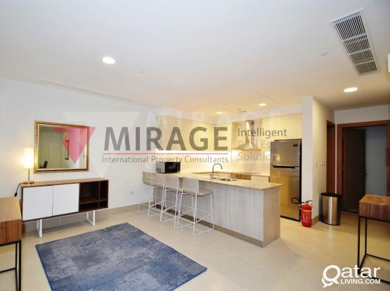 NO COMMISSION | 2-bed apartment in Viva Bahriya - Ref no. AP2533