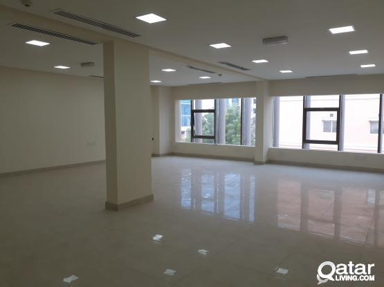 2 Months Free !! 92 Sqm Brand New Office at C Ring Road
