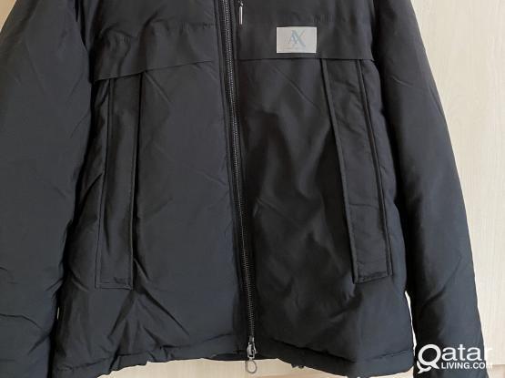 Original Armani Jacket ( Used Once) Like New
