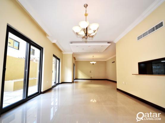 Mirage Managed Luxury 5 Bedroom Villa in Al Waab