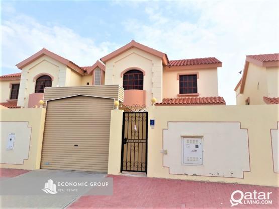 [NO COMMISSION] 5BHK Stand-Alone Villa in Al Markhiya (Near Tawar Mall)