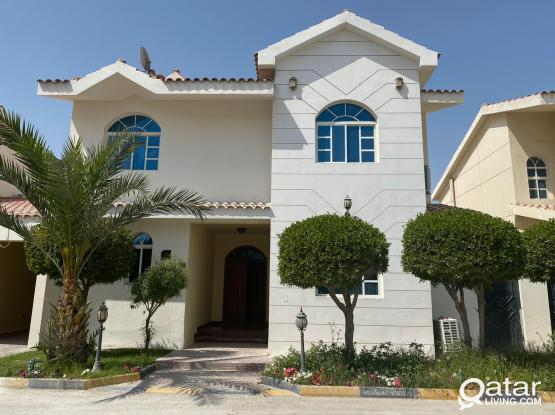 -1 Month Free- Compound Villa in Al Waab