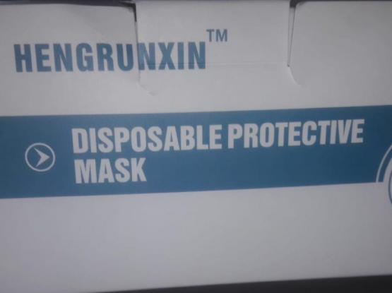Face masks - Bulk Quantities