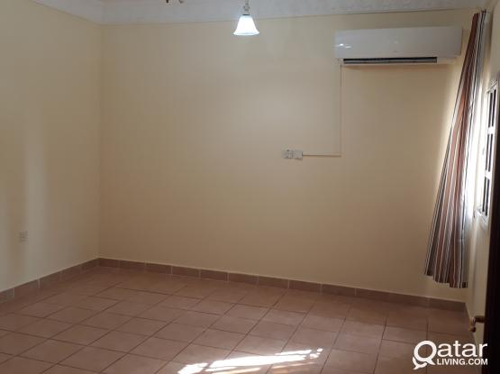 1 bhk spacious old airport road ( NO COMMISSION )