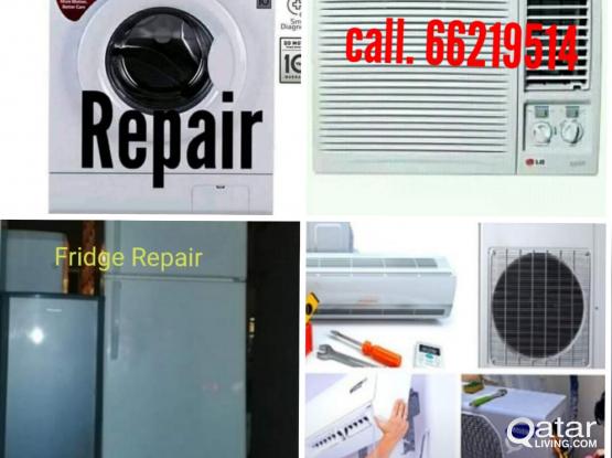 Ac fridge Washing machine service reper.66219514