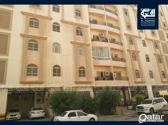 2 Bedrooms Apartment for rent in Al Sadd