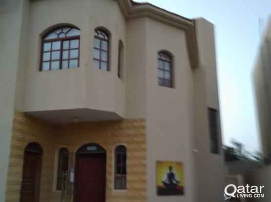 8BHK Semi Commercial Villa In Madienath Khalifa  For Ladies Saloon & Education Centre