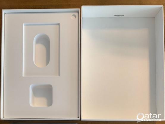 Apple iPad  9.7 Empty box for ipad 9.7 inch