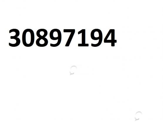 Mobile number @ QR 15/- only