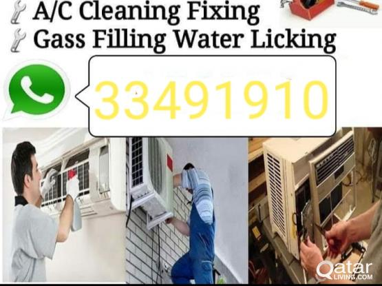 AC services maintenance Buy and sale.#.call: 33491910