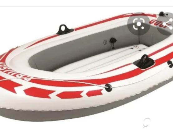 Cruiser 4000 inflatable boat