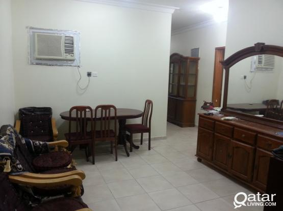 Fully Furnished bedroom for executive bachelor with covered parking  (preferred Asians