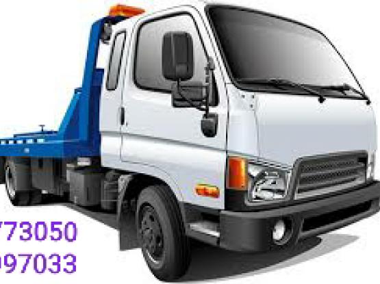 breakdown service 24hours contact 33773050