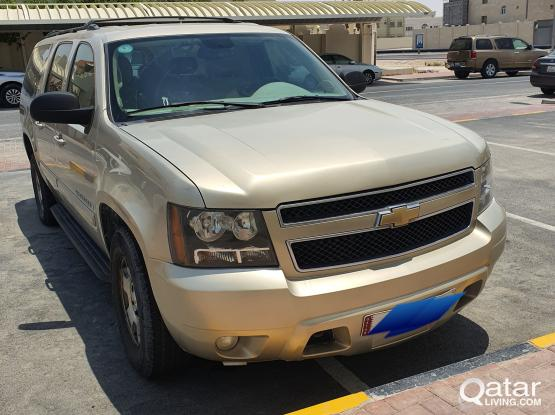 New And Used Chevrolet Suburban For Sale Qatar Living Cars