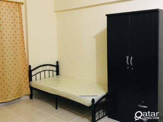 Female Accommodation