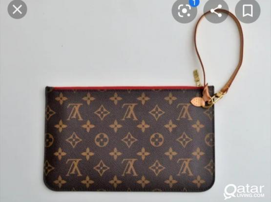 Original Louis Vuitton ladies bag