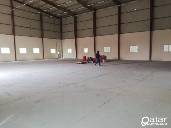 factory for rent in new industrial area