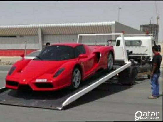 Breakdown Recovery Car Towing Call 50884428 سطحة