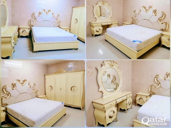 House hold furniture for sale.