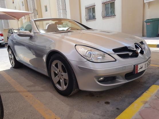 Mercedes CLK 200 2006