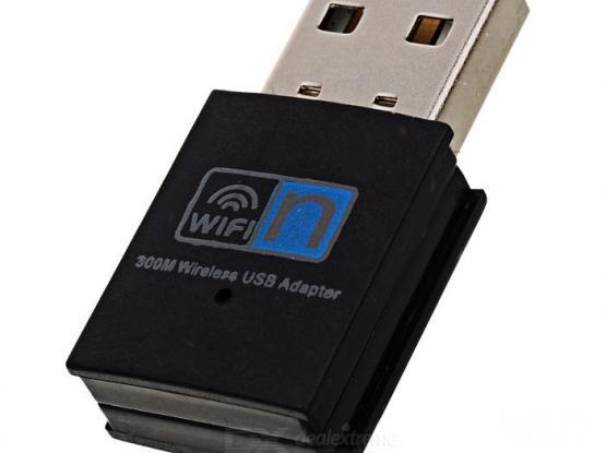 WiFi USB Adaptor