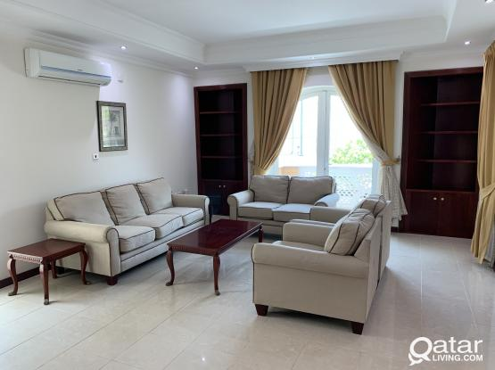 3 Bedroom Furnished Apartment Incl Utilities