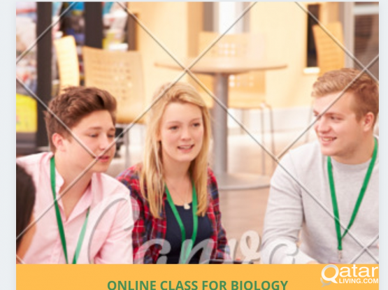 Online classes For Biology and Science
