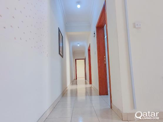 Excellent 2BHK Apartment In fereej Bin Omran Area for Executive Bachelor
