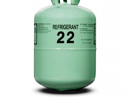 Ac Gas Refrigerant R22  & R410 for sale