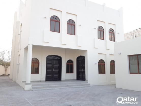 7 Bedroom + spacious 3 bed room Hall ,3 bath room out house