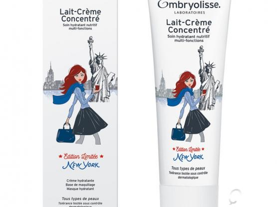 Embryolisse Lait Creme Limited Edition 75ml Brand New