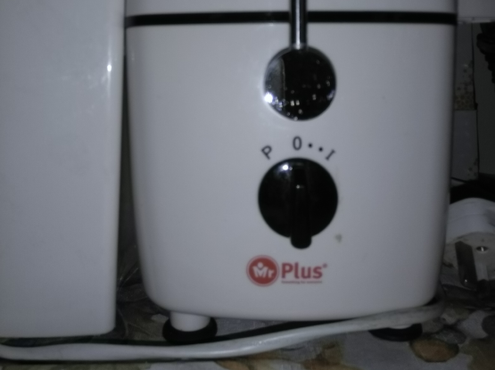 Juicer and heater