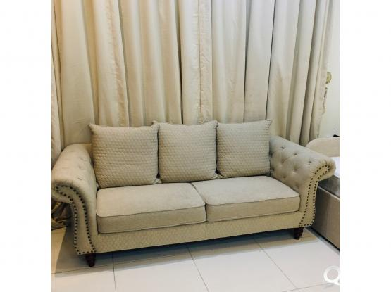 For sellHome centre 3 Setter Sofa