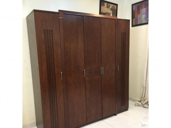For sell Home centre Excellent 5 Door wardrobe