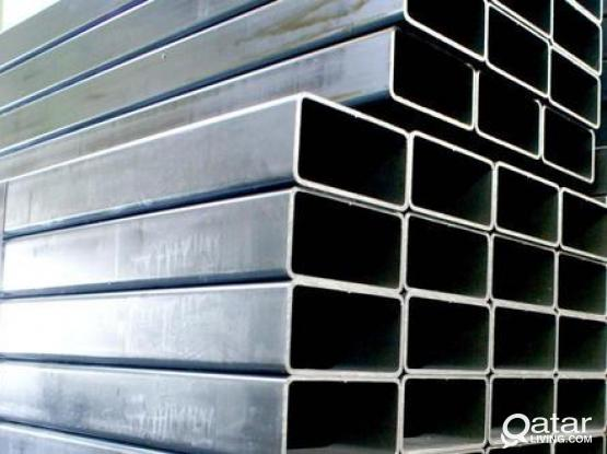 MS TUBES FOR WHOLE SALE PRICE GRADE S275