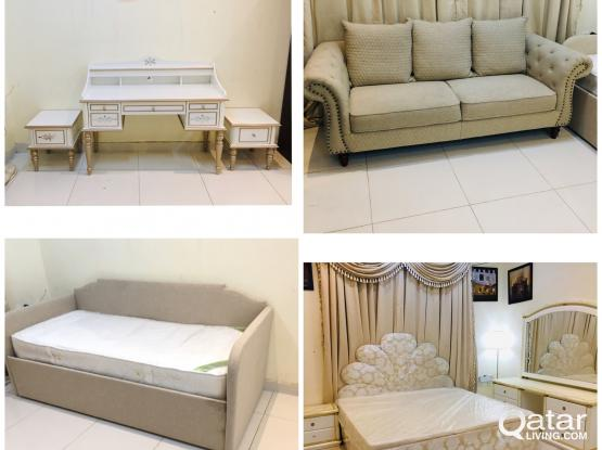 For sell House Furniture Used