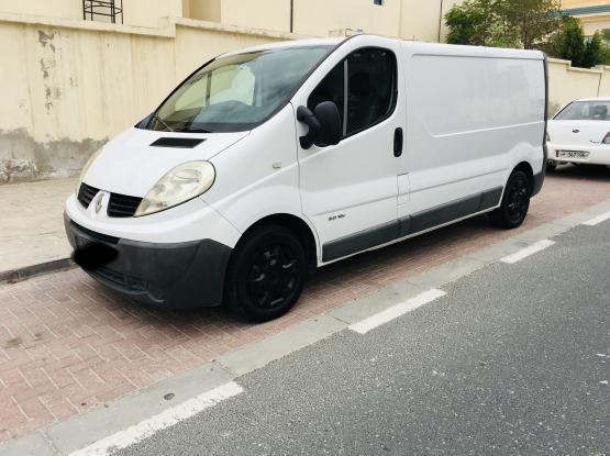 Renault Truck 2013