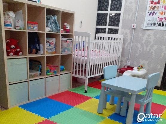 Home nursery