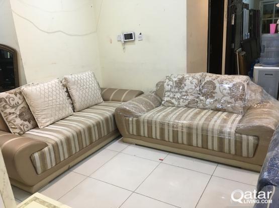 Sofa for sell(3+2) Setter